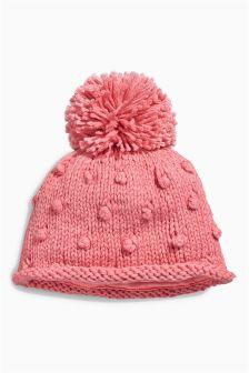 Bobble Hat (0-18mths)
