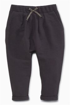 Soft Trousers (3mths-6yrs)