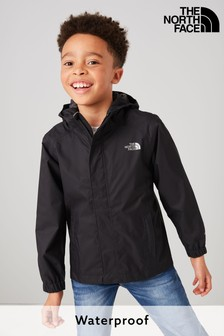The North Face® Black Resolve Reflective Jacket