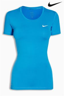 Nike Pro Cool Short Sleeve Tee
