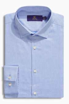 Small Cutaway Collar Shirt