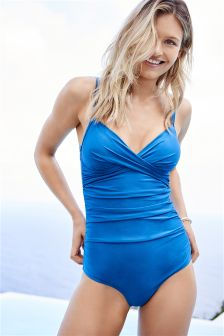 Shape Enhancing Swimsuit