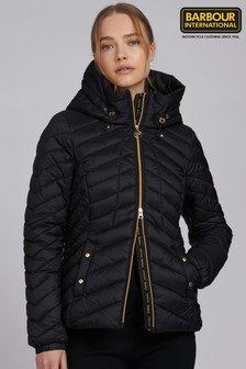 The North Face® Navy Drew Hoody