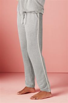 Supersoft Piped Joggers