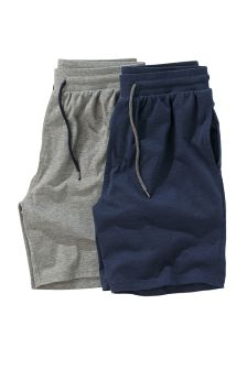 Navy/Grey Shorts Two Pack