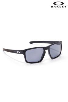Black Oakley® Sliver Sunglasses