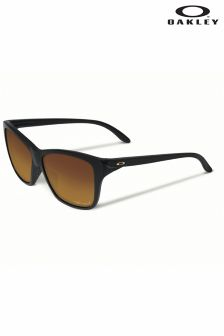 Oakley® Polarised Hold On Ladies Sunglasses