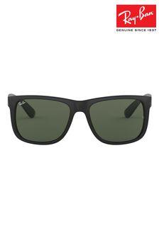 Black Ray-Ban® Justin Sunglasses