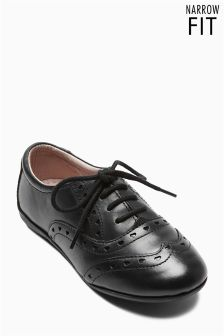 Brogues (Older Girls)