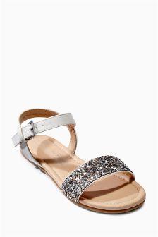 Two Part Sandals (Older Girls)