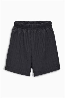 Football Shorts (3-16yrs)