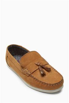 Tassel Loafers (Older Boys)