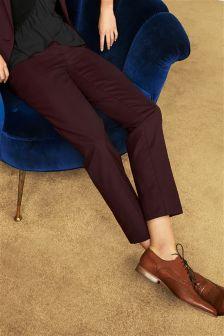 Premium Rib Texture Trousers