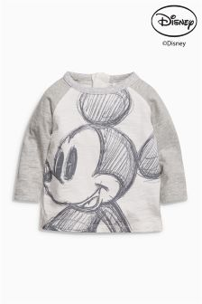 Mickey Mouse™ T-Shirt (0mths-2yrs)