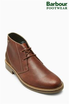 Barbour® Readhead Lace Chukka Boot