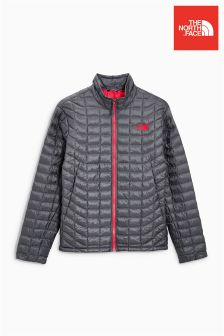 The North Face® Grey/Red Thermoball
