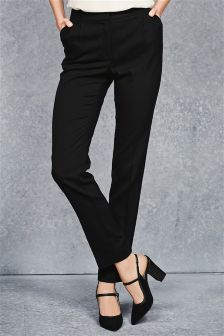 Taper Trousers