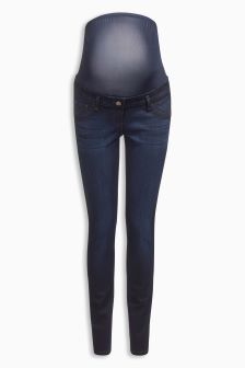 Maternity Ultimate Jeans
