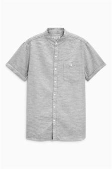 Dobby Grandad Shirt (3-16yrs)