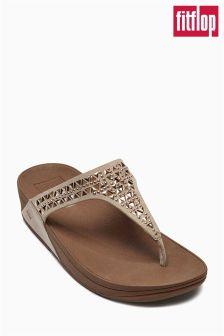 fitflop™ Toe Post Sandal