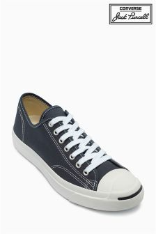 Converse Jack Purcell Canvas Sneaker