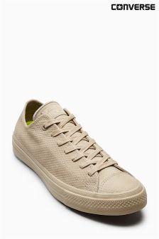 Converse Leather Chuck II Ox