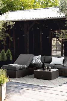 Monaco Multifunctional Living Garden Set
