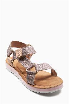 Sporty Sandals (Older Girls)