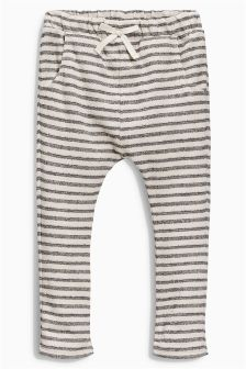 Stripe Joggers (3mths-6yrs)
