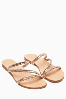 ladies sandals heeled platform amp gladiator sandals