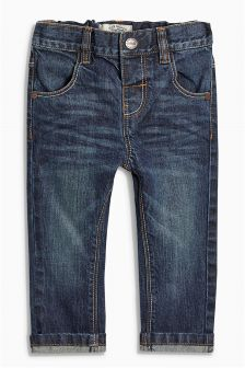 Slim Fit Jean (3mths-6yrs)