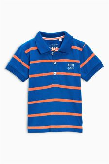 Polo Shirt (3mths-6yrs)