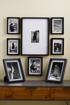 8 Pack Studio Gallery Frames