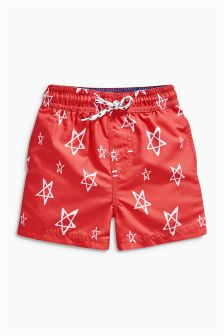 Star Shorts (3mths-6yrs)