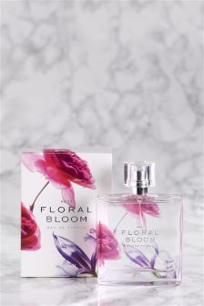 Floral Bloom Eau De Parfum 100ml