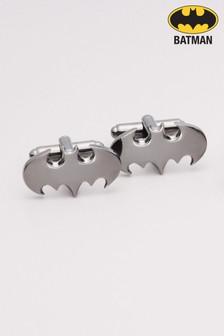 Gunmetal Batman® Cufflinks