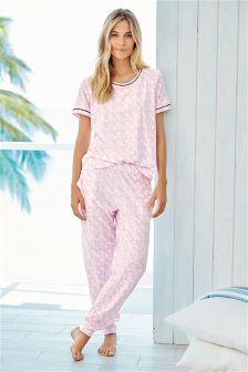 Printed Pyjamas