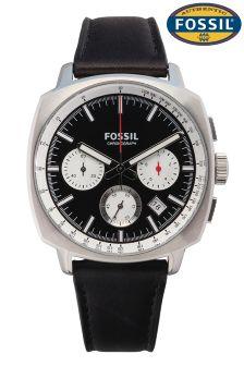 Black Fossil™ Watch