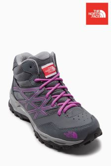 The North Face® Junior Hedgehog Mid Hiker Boot