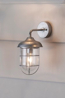 Dartmouth Wall Light