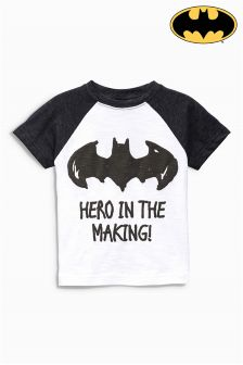 Batman® T-Shirt (3mths-6yrs)