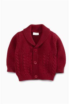 Knitted Cardigan (0mths-2yrs)