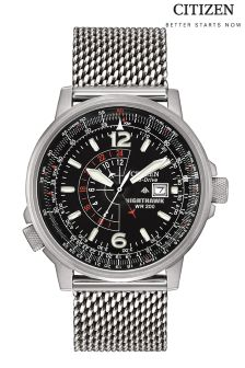 Citizen Eco Drive® Nighthawk
