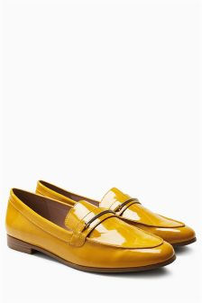 Hardware Loafers