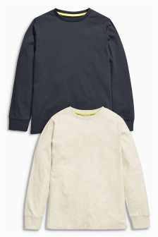 Tops Two Pack (3-16yrs)