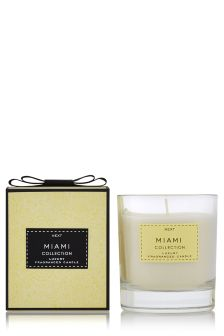 Miami Luxury Fragranced Candle