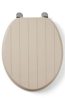 Tongue And Groove Toilet Seat