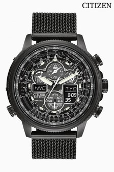 Citizen Eco Drive® Navihawk A.T. Watch