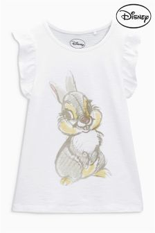 Thumper Sketch Print T-Shirt (3mths-6yrs)