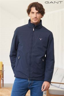 Gant Navy Mid Length Jacket
